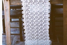 Textile & Fabric / by Crystal Lee Garza