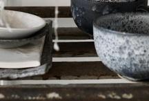 Kitchenware / by Crystal Lee Garza