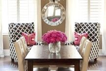 :dining areas: