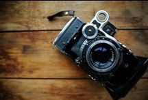 Photography: Online Tutorials / by Flo & Grace