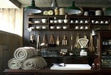 Visual Merchandising  / ways to display your products / by Crystal Lee Garza
