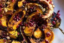 Flavors Of Fall / by Linda Gadzinski