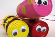 Munchkin Crafts and Other Fun Stuff / by Shawna Grover