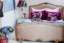 Master Bedroom / by Crystal Lee Garza