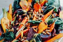 Variations On Vegetables / by Linda Gadzinski