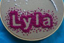 Lyla / by Shawna Grover
