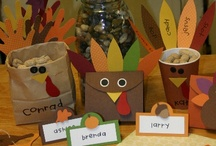 Holiday Crafts / by Shawna Grover