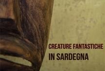 Sardegna: Libri / Folklore, tradizioni, immagini, storie per raccontare una terra fatta di vento e salsedine: Sardinia