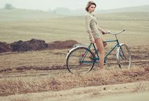 Bicycle Love / by kristin machtemes