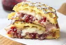 Perfect Paninis And Beautiful Sandwiches / by Linda Gadzinski