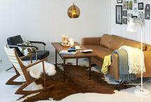 Interiour // Furniture
