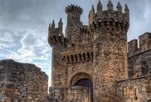 Castles  ✿⊱╮