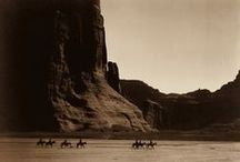 Photography - native americans