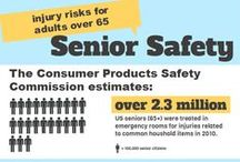 Senior Safety / Products and ideas for keeping seniors safe in their homes.