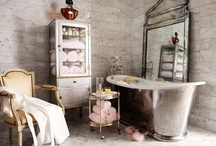 Home Inspiration / by Ruth Viera