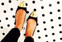 {shoes} / by Lauren Kilgore