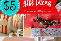 DIY Gifts on a Budget