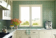 kitchen / by Angela Anderson