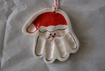 Munchkin Crafts- Christmas / by Shawna Grover