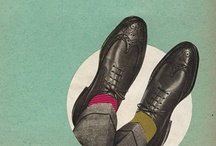 We Heart Socks / http://weheartsocks.tumblr.com/ #tedsockie