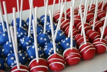 Fourth of July Time / by Tammie Lewis