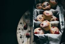 Food - cupcakes and muffins