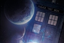 Dr Who   / People assume that time is a strict progression of cause to effect, but *actually* from a non-linear, non-subjective viewpoint - it's more like a big ball of wibbly wobbly... time-y wimey... stuff.