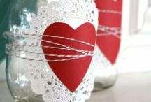 Celebrate the Season: Valentine's Day / by Lexie's Kitchen & Living