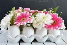 Celebrate the Season: Easter / by Flo & Grace