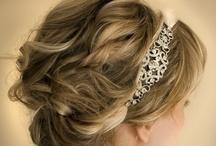 dreaming of hair