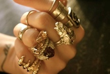 Jewelry / by Anoush