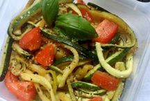 My Favorite Vegetarian Recipes / Recipes I've tried off Pinterest that are worth making again! / by Shawna Grover