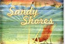 An Island Lifestyle / Beach, sand, ocean...an island lifestyle is where it's at