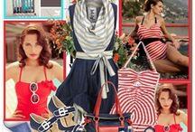 Dress to Impress / A glimpse into the fashion of the Island