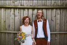 Hipster Wedding Ideas / A collection of ideas for your Hipster Styled Wedding