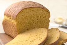 Bread / Bread Recipes / by Becky Smith