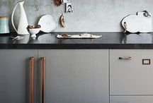 Kitchens / by Nicole Berg