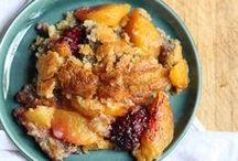 Peaches and Nectarines / by Linda Gadzinski