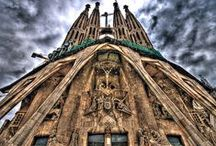 Gates of Hell / An ancient manuscript that leads to the Gates of Hell. A woman's revenge for the death of her father.  When the last of the Remnant is murdered at the Sagrada Familia in Barcelona, ARKANE agent Dr Morgan Sierra is drawn into the hunt for a supernatural Key. She's joined by agent Jake Timber, who must face his own fears as they decipher clues left behind by Kabbalist scholars. http://www.jfpenn.com/book/gates-of-hell/