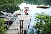 {lake life} / by Lauren Kilgore