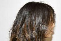 Hair Styles / by Veronica González