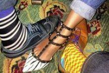 Socks & Women's Shoes
