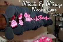 Minnie Mouse Time / by Tammie Lewis