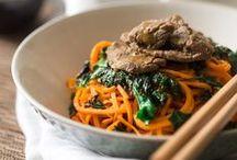 Healthy Spiralizer Meals / by Linda Gadzinski