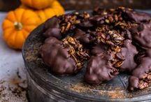 Everything Pumpkin / by Linda Gadzinski