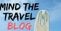 Mind The Travel Blog / All my blog posts from my online home, MindTheTravel.com - come check my latest adventures and plan your travels with me!