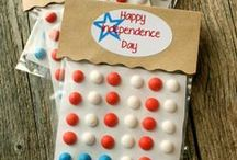 4th of July Ideas / by Jen *Craft-O-Maniac