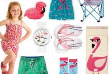 Kids' Fashion / Cute clothing and accessories for your minis.