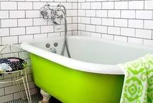 Living in the Home / Home decor, home design, interior design