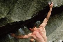Climbing / by Josiah Platt